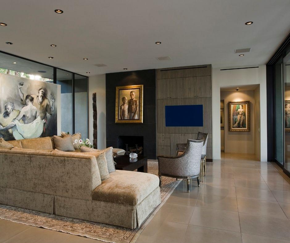 Luxury Condominiums for Sale in Los Angeles