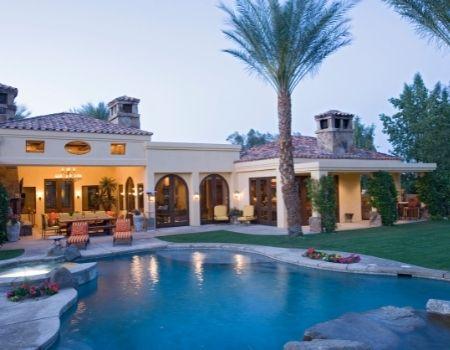 Los Angeles CA Luxury Homes