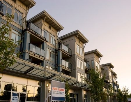 New Condos for Sale in Los Angeles