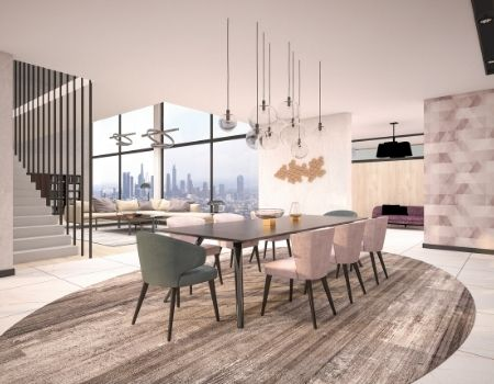 Penthouses for Sale in L.A.
