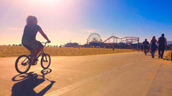 Moving to Santa Monica? - Los Angeles - High Rises Condo