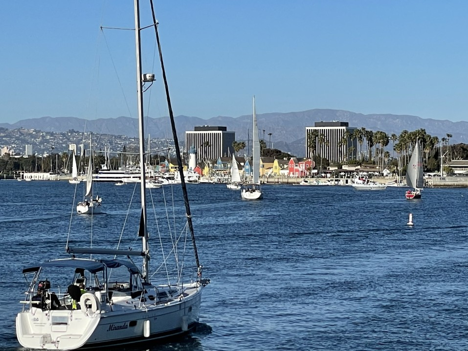Marina Del Rey Luxury Home and Condo Leases