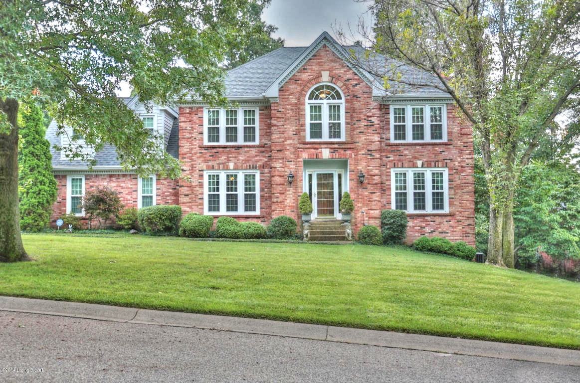 7206 Trail Ridge Ct Louisville, KY 40241