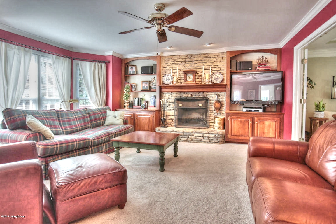 7206 Trail Ridge Ct Louisville, KY 40241 Great Room