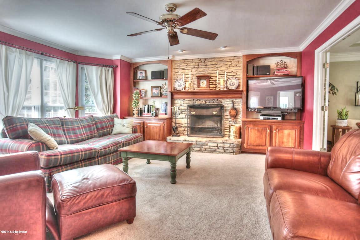 7206 Trail Ridge Ct Louisville, KY 40241 Great Room