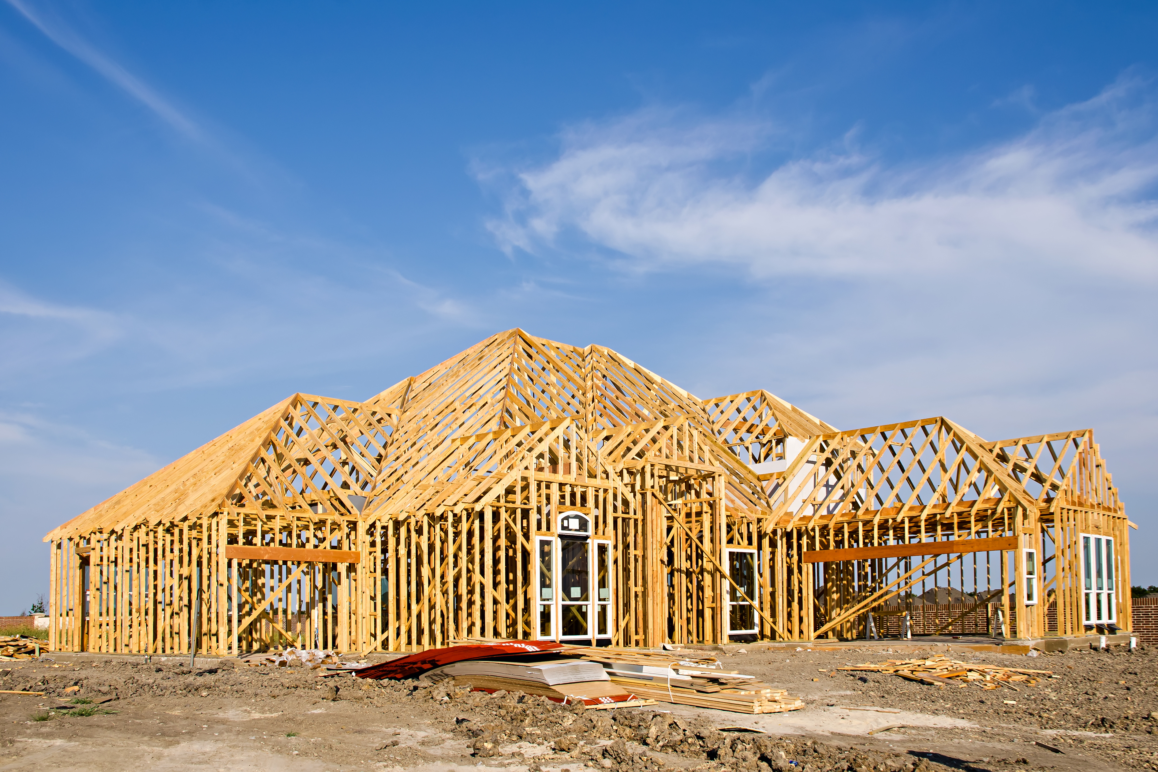 How To Avoid Common New Construction Home Buying Setbacks