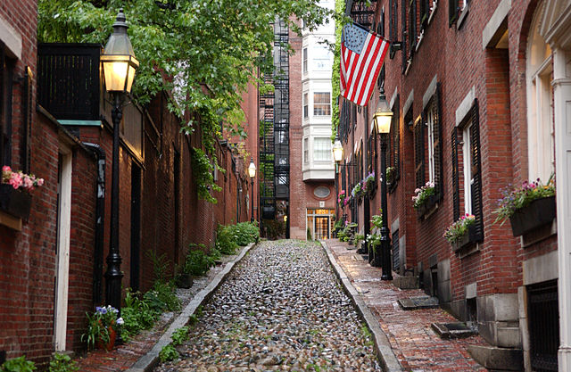 Beacon Hill Homes for Sale and Real Estate in Boston, MA