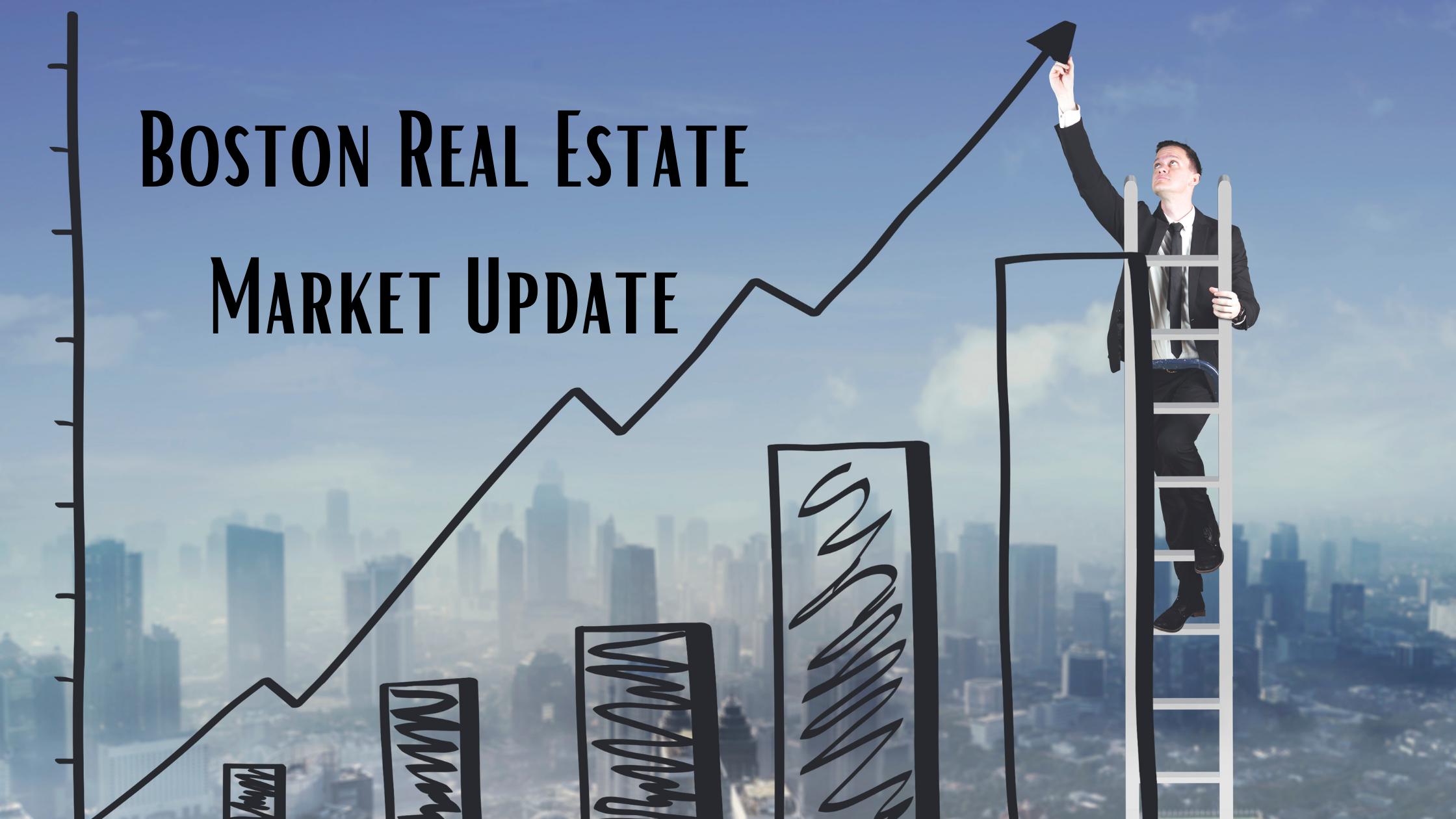 Boston Real Estate Market Update – July 2021