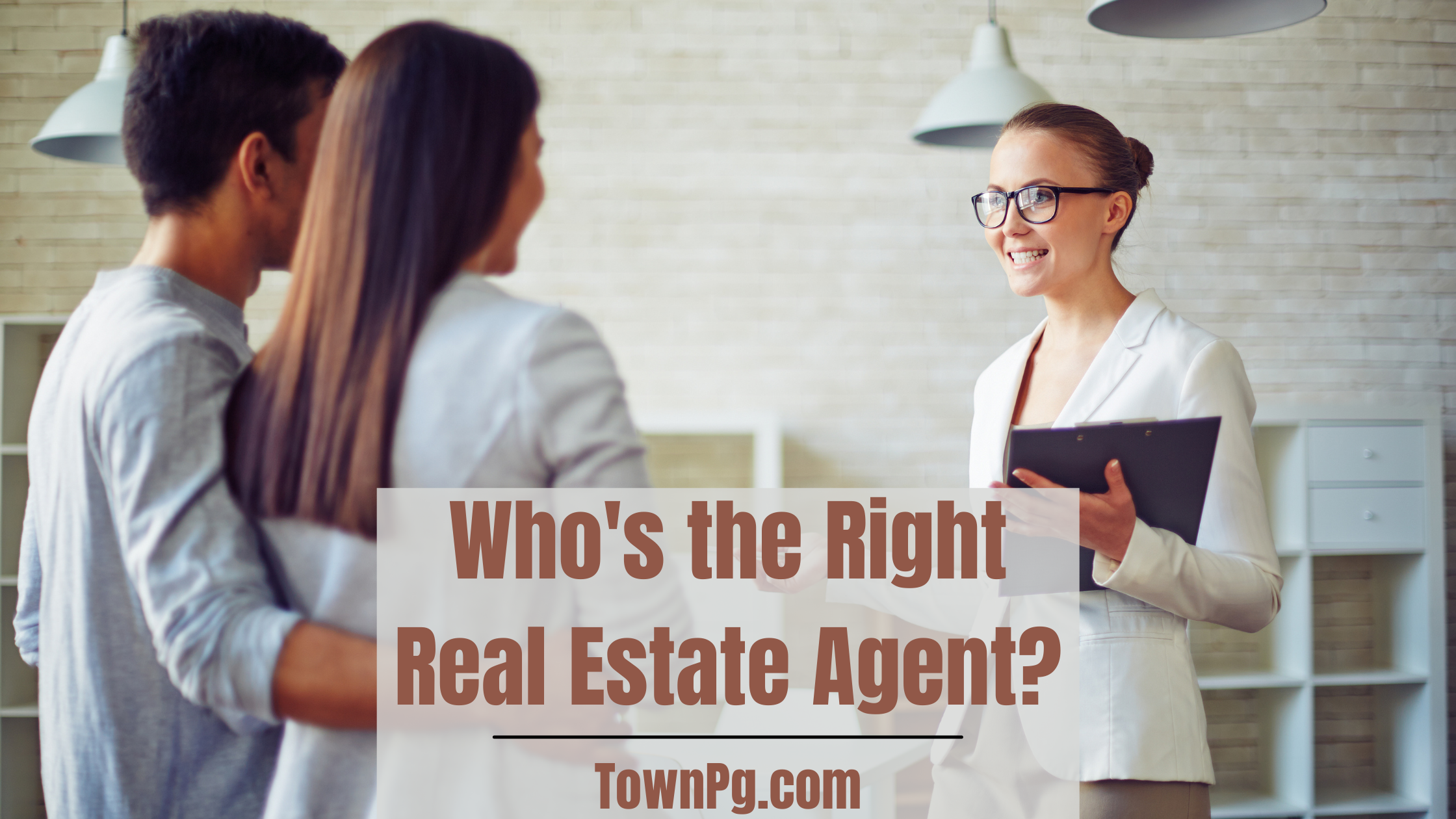 Should I use My Friend or Family Member as my Agent?