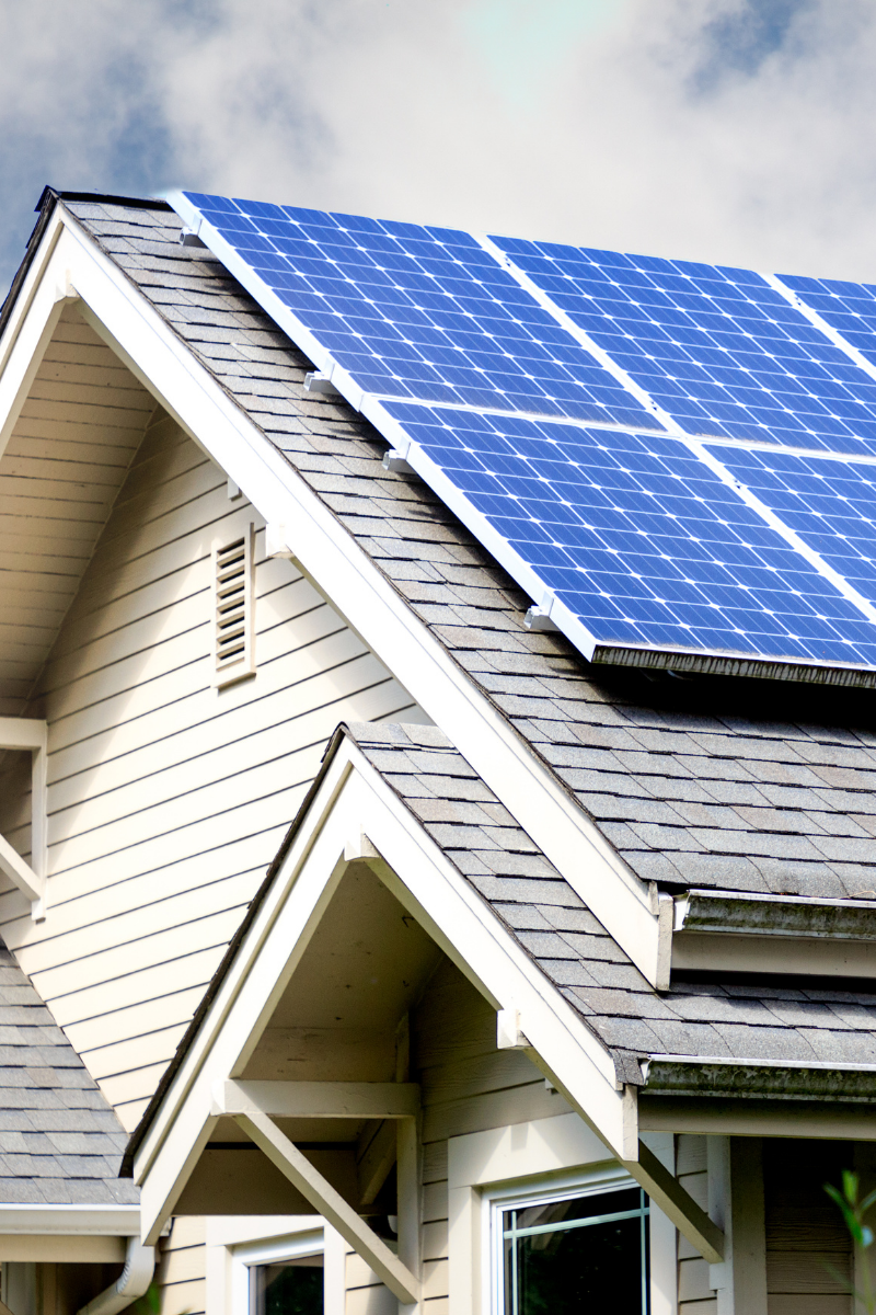 Buying a House with an Older Roof? Here's What You Should Know