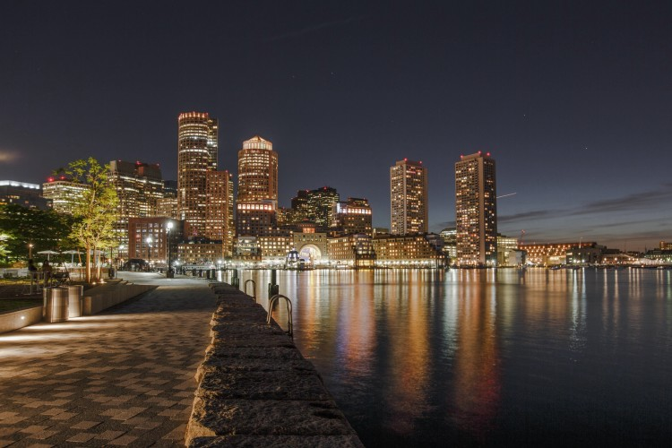 Boston Homes for Sale