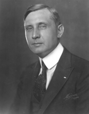 Photo of Charles E. Toberman