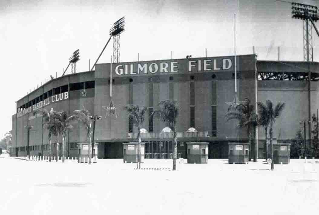 Gilmore Stadium Photo