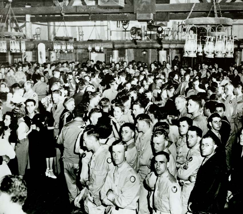 Hollywood Canteen photo