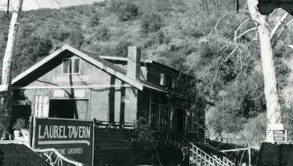 Laurel Tavern Photo