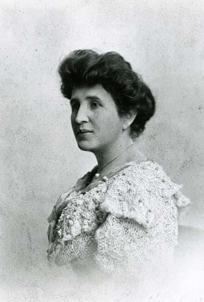 Daeida Wilcox