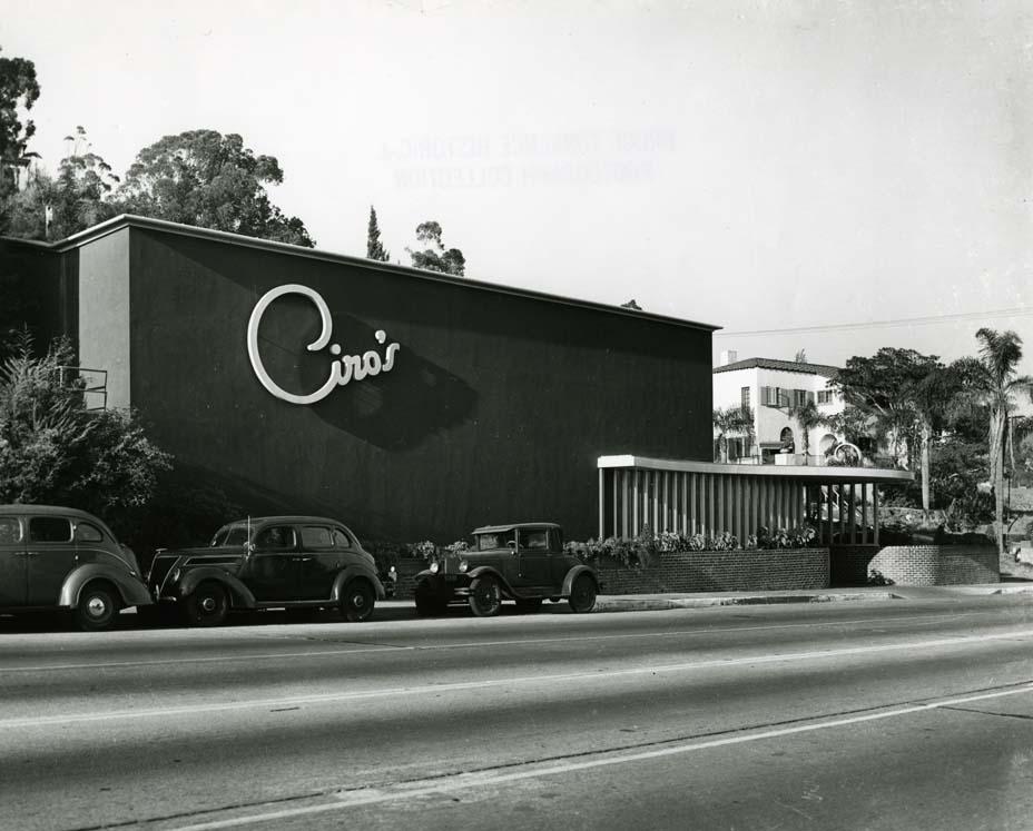Photo of Ciro's Nightclub
