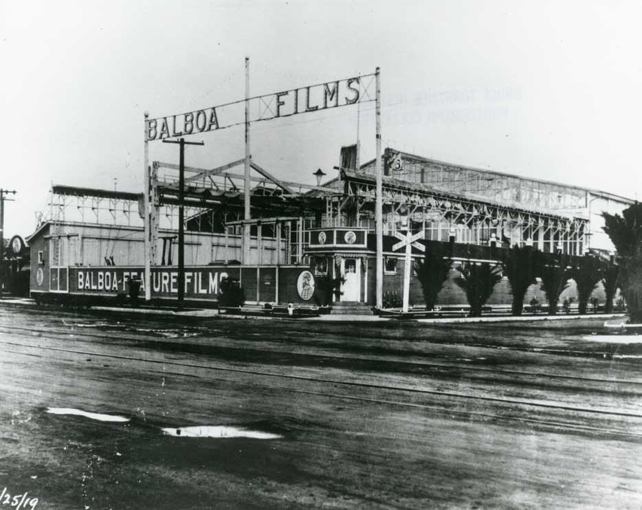 Photo of Balboa Studio