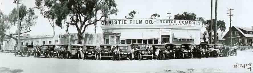 Christie Studios