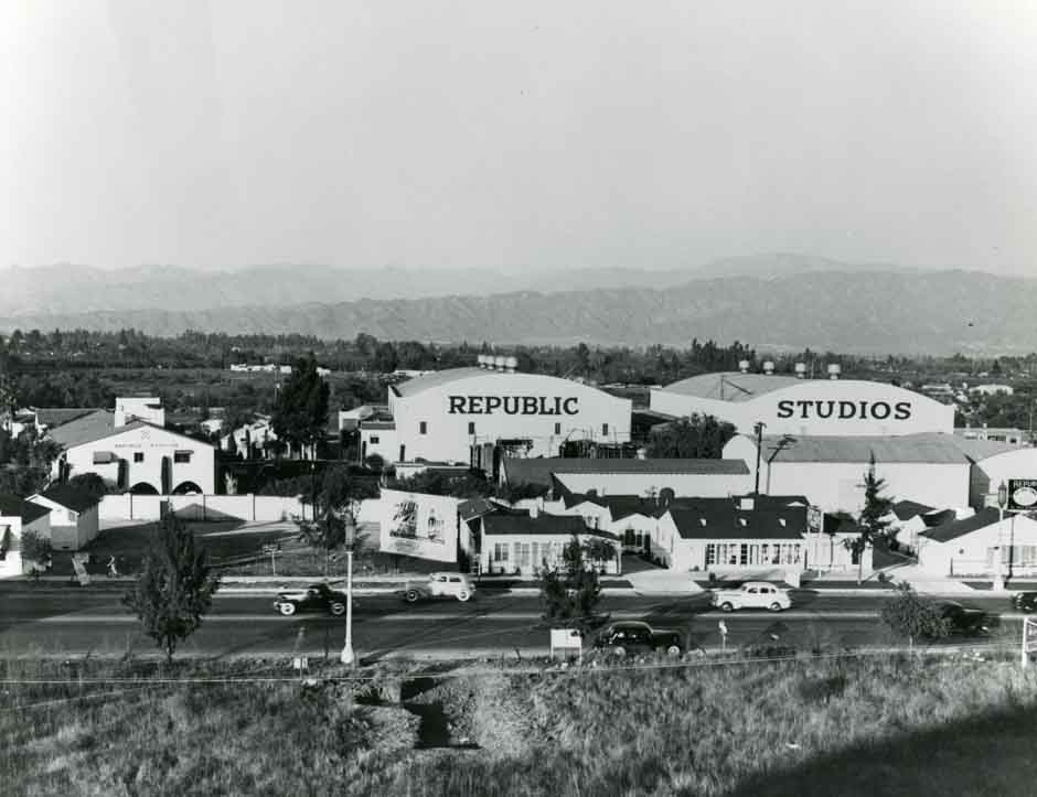 Republic Studios photo