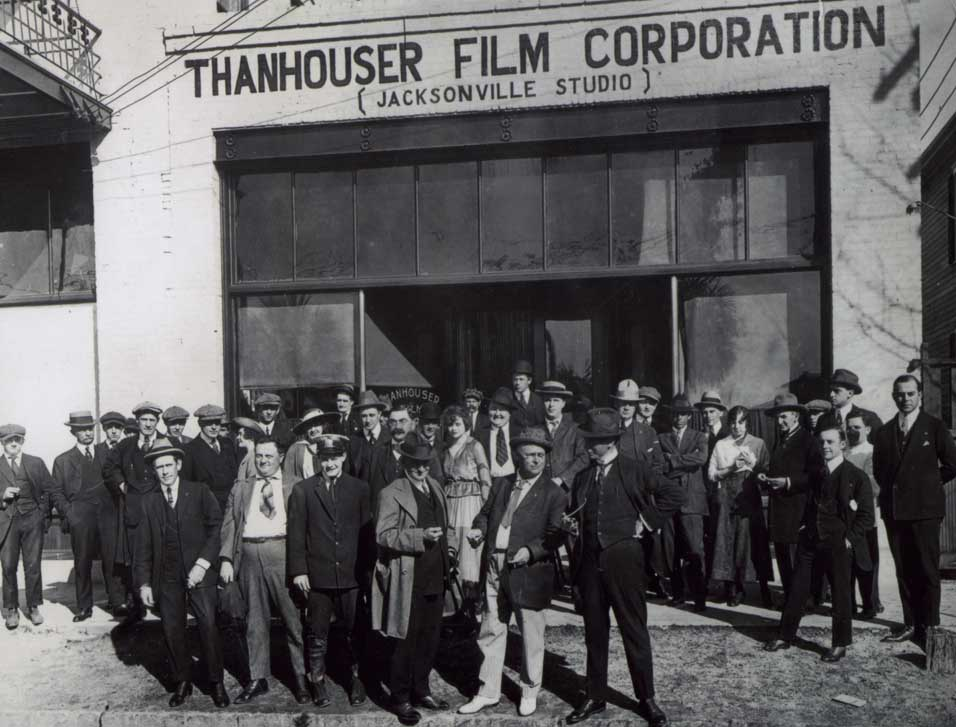 Thanhouser Photo