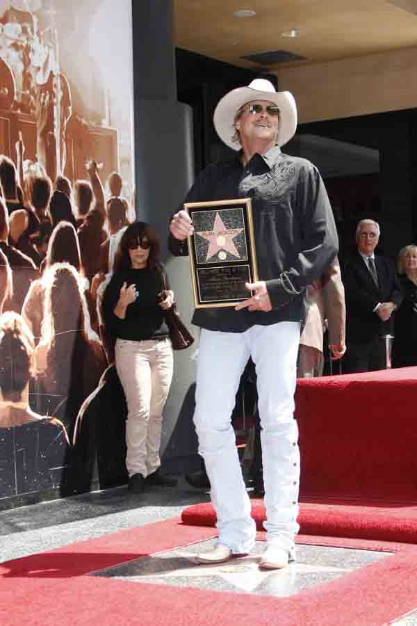 Walk of Fame Photo