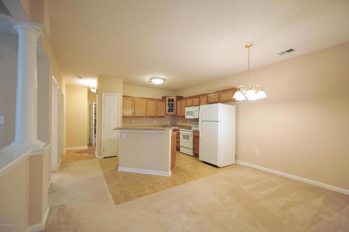 Kitchen & Dining at 8303 Savannah Springs