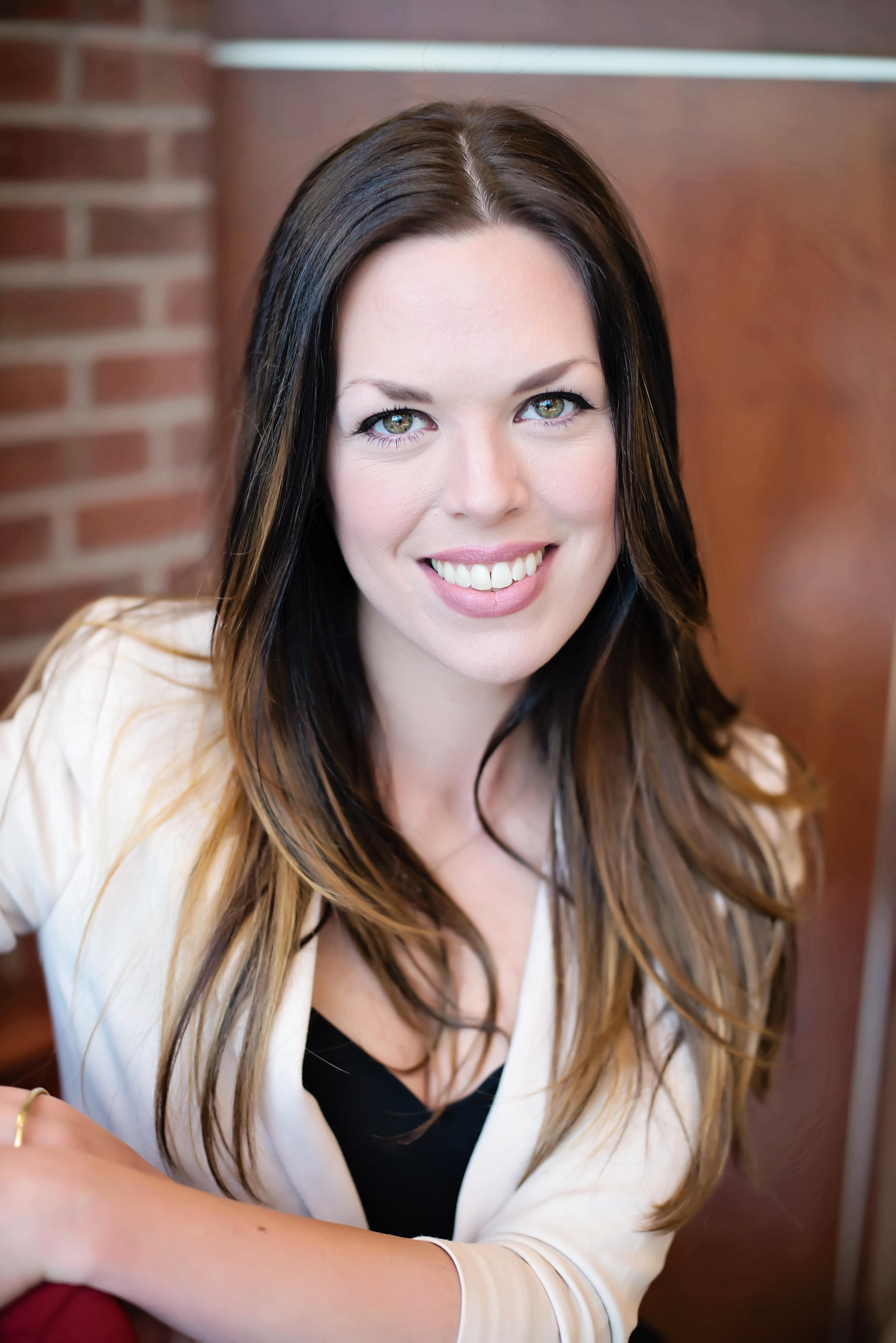 Louisville Real Estate Agent Lucy Heidrich