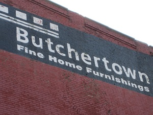 Butchertown Neighborhood in Louisville, KY