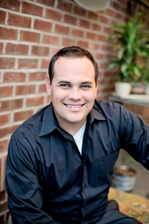 Louisville Real Estate Agent Nick Peskoe