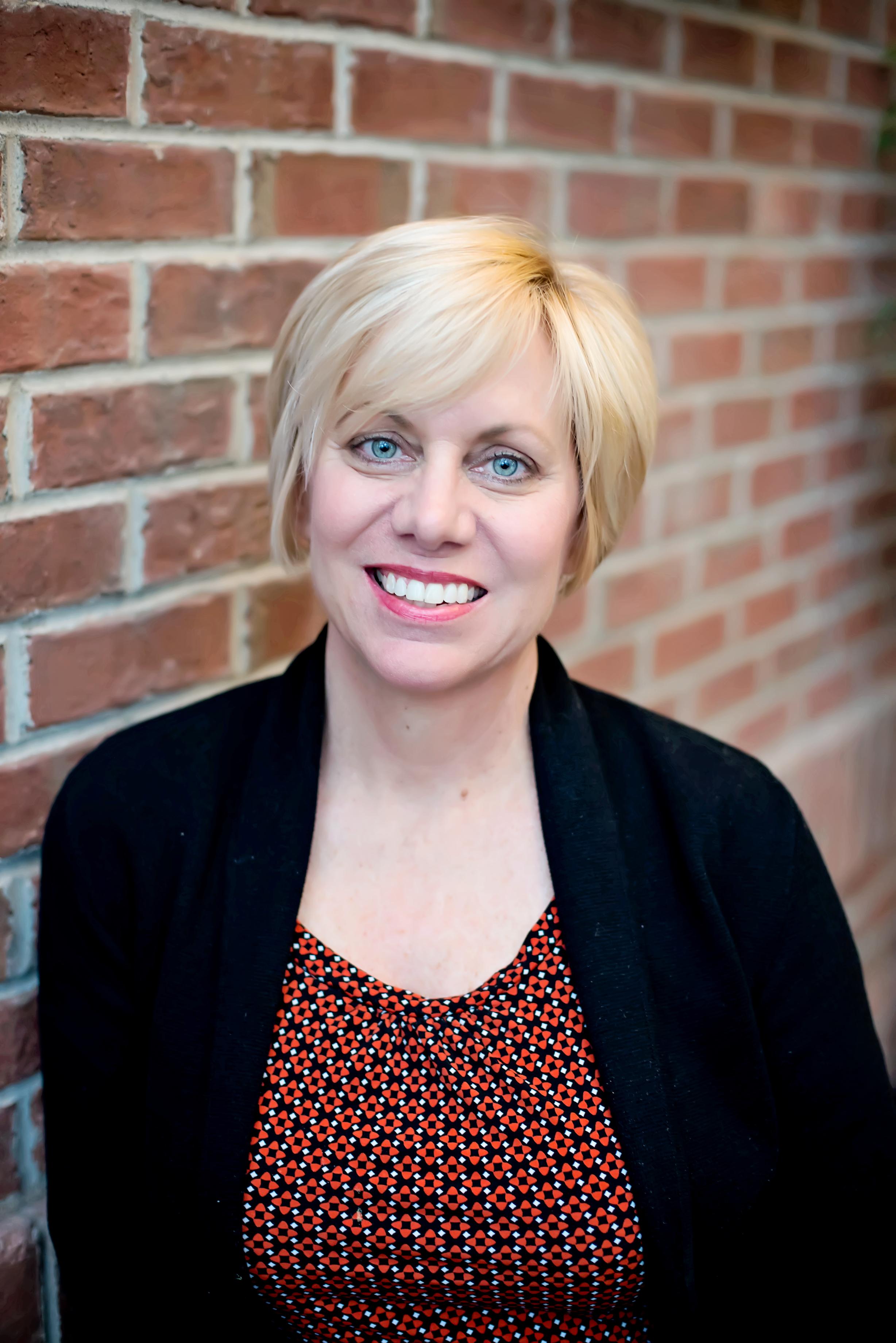 Louisville Real Estate Agent Claudia Heavrin