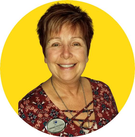 Sherry Puchacz