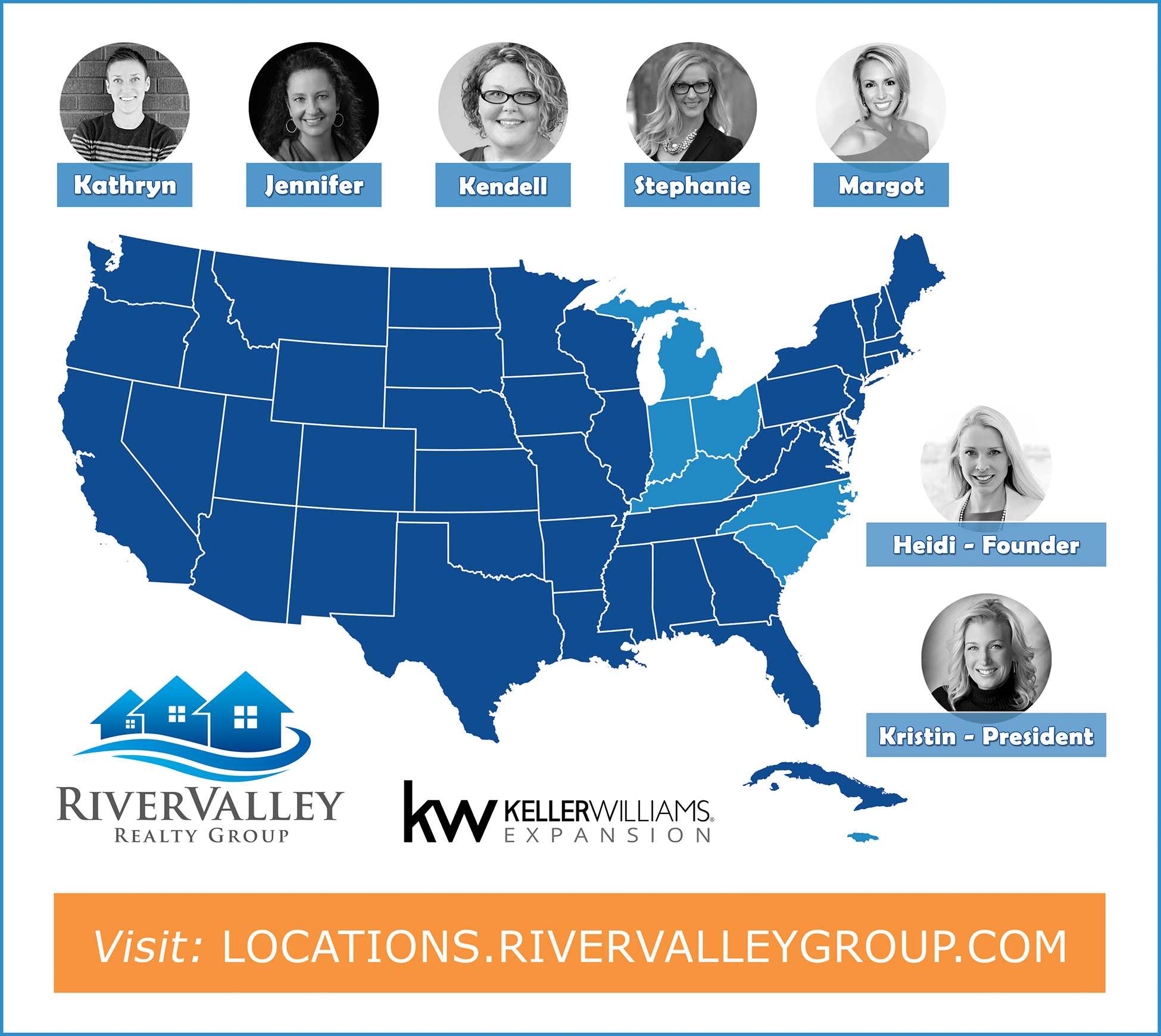 River Valley Group Agents