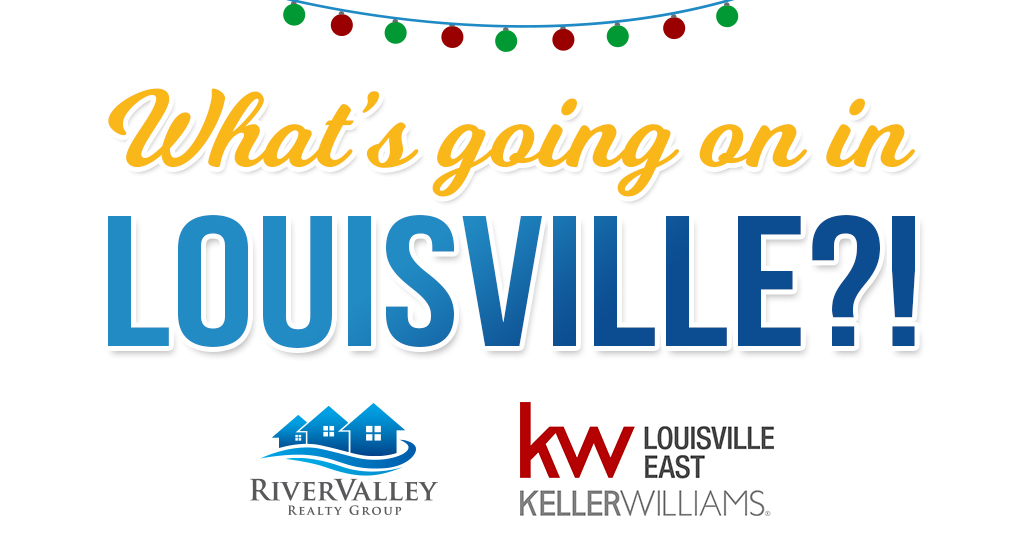 Louisville December 2018 Events