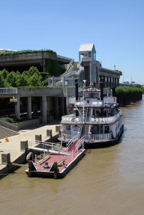 Belle of Louisville KY
