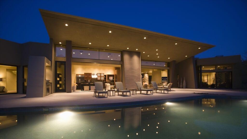 Henderson Single Story Luxury Homes