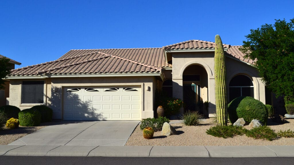 Single Story Homes for Sale in Las Vegas
