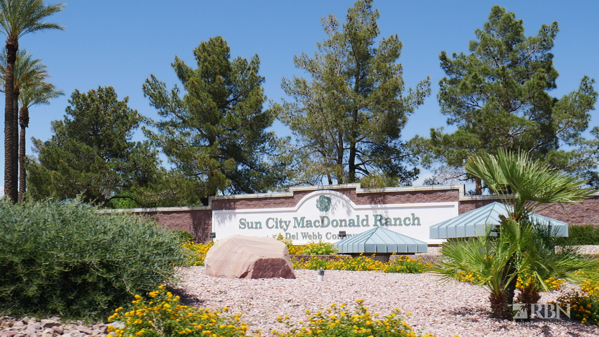Sun City MacDonald Ranch Real Estate & Homes For Sale in Henderson, NV