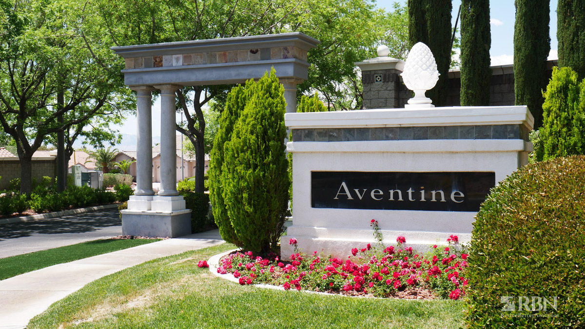 Aventine Real Estate & Homes For Sale in Henderson, NV