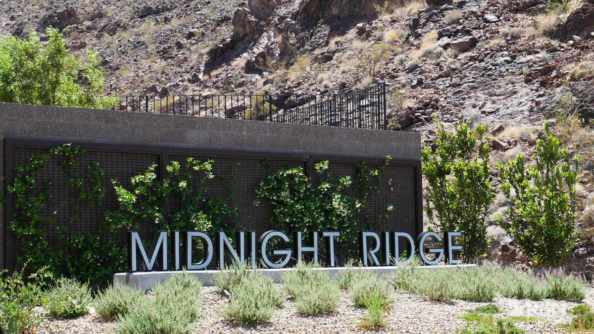 Midnight Ridge in Henderson, NV Real Estate & Homes For Sale