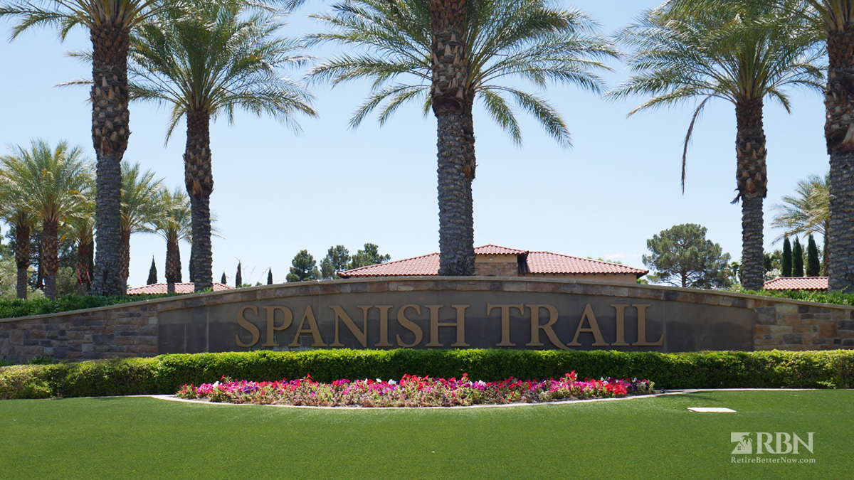 Spanish Trail Real Estate & Homes For Sale in Las Vegas, NV