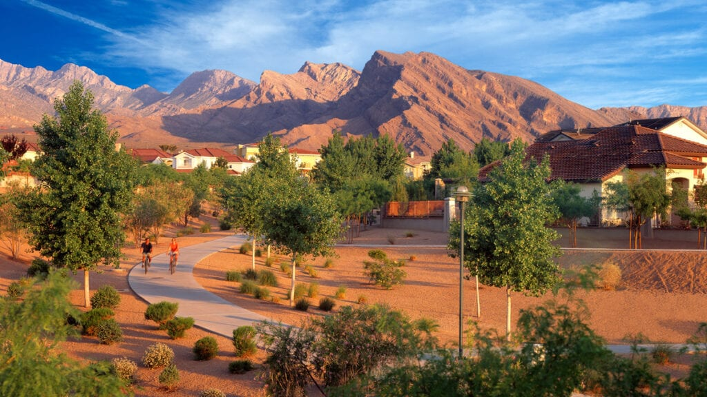 Cost of Living in Summerlin