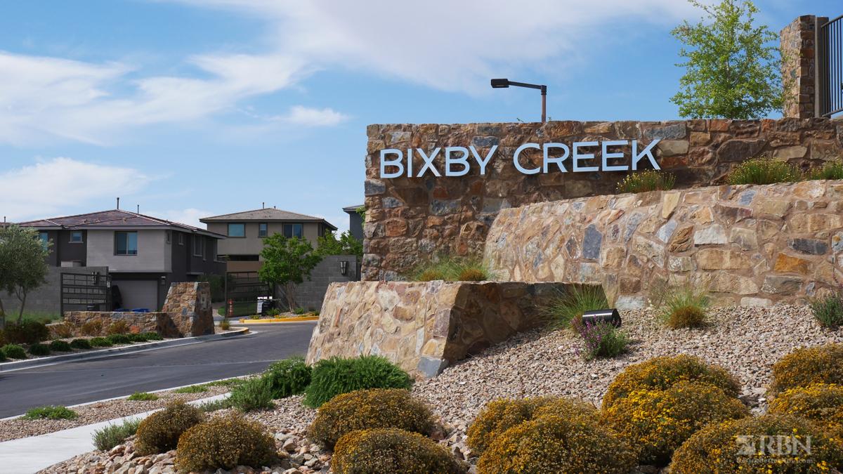 Bixby Creek at Stonebridge in Summerlin, NV Real Estate & Homes For Sale