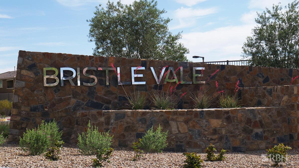 Bristle Vale at Stonebridge in Summerlin, NV Real Estate & Homes For Sale