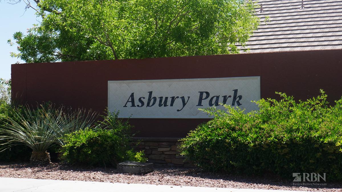 Asbury Park at Summerlin Centre in Las Vegas, NV