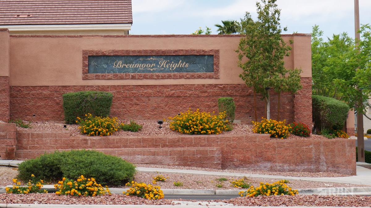 Breamoor Heights in The Arbors in Summerlin, NV