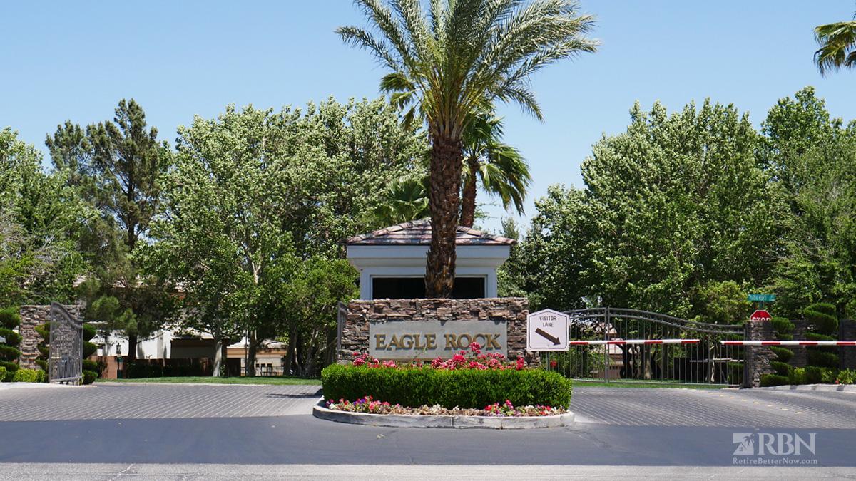 Eagle Rock in Summerlin, NV Real Estate & Homes For Sale