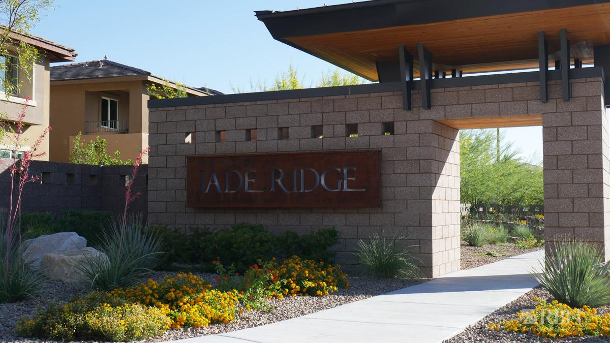 Jade Ridge in The Cliffs at Summerlin, Las Vegas, NV