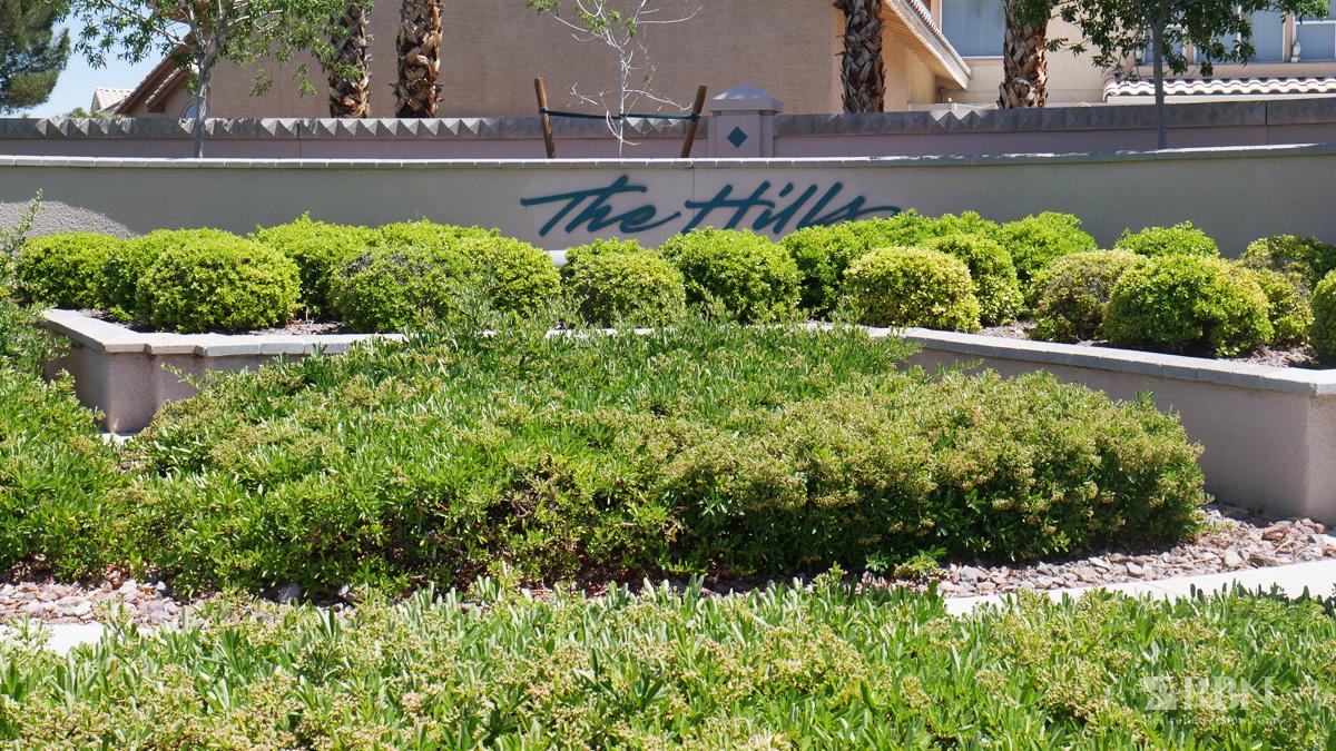 The Hills Village in Summerlin, Las Vegas, NV