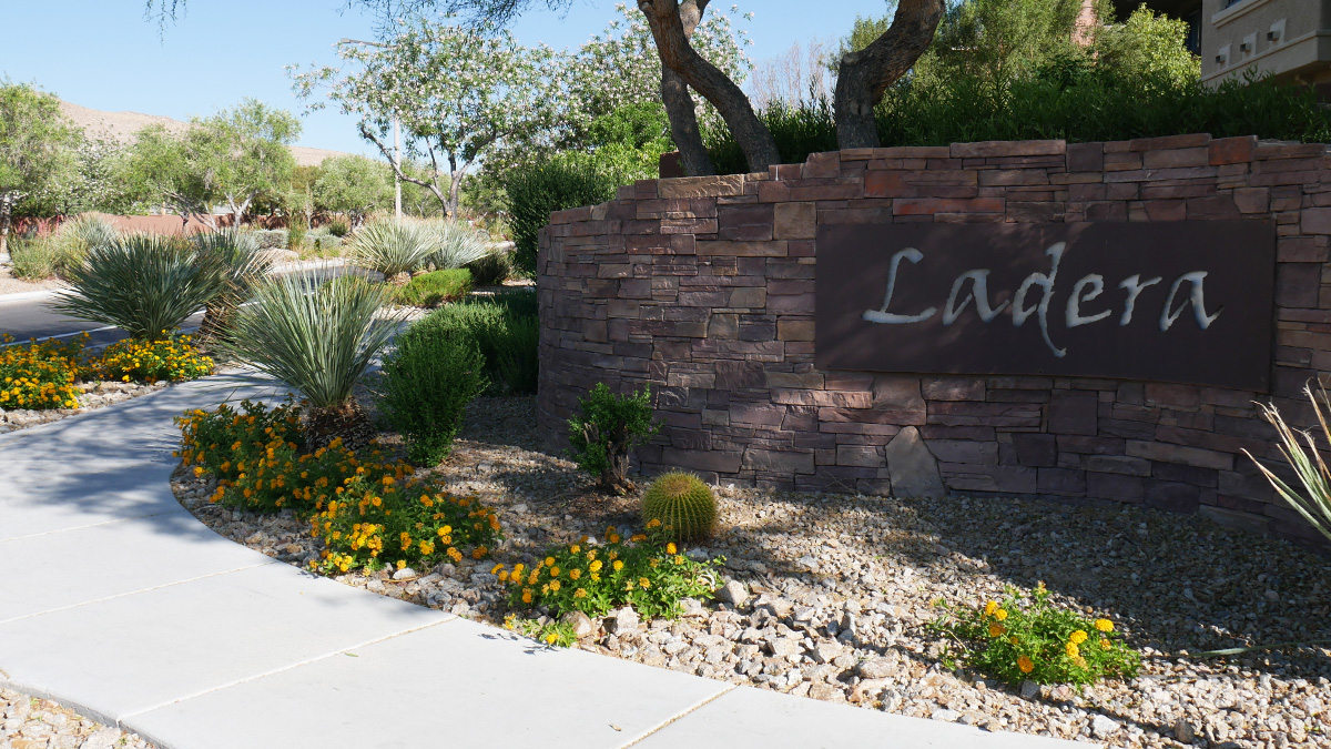 Ladera in The Mesa at Summerlin, Las Vegas, NV